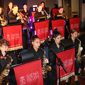 Siena's Night of Jazz